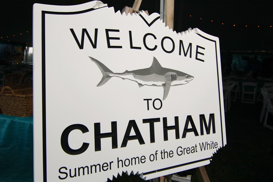 Chatham Sharks Gala at Chatham Bars Inn