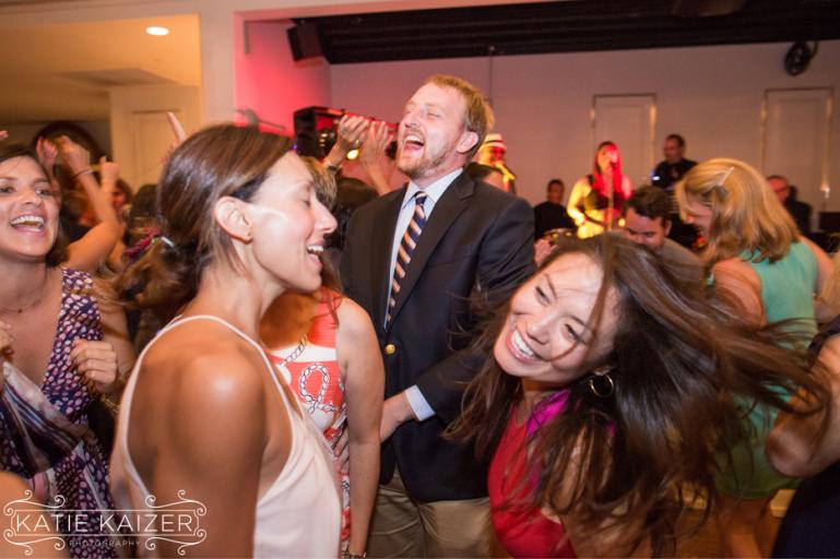 Wilson Stevens Bands On Nantucket: BOSS Performs At Kate & Carter's Wedding   Katie Kazier Photography   Nantucket Hotel 9/14/13