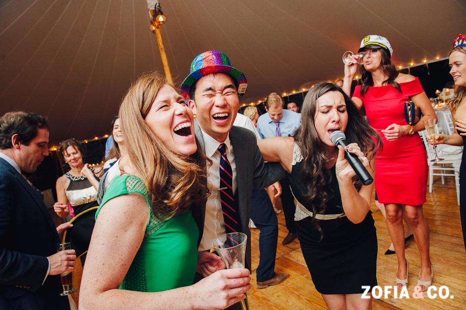 Wilson Stevens On Nantucket Series: The Hub Band | The Galley Beach | Zofia & Co. Photography 9/28/13