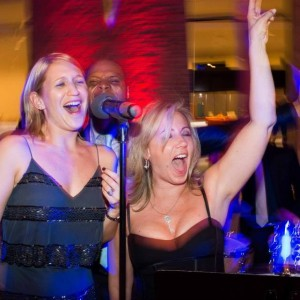 Encore Band Performs at Museum of Fine Arts Boston to Benefit Big Sister Association 11/9/13