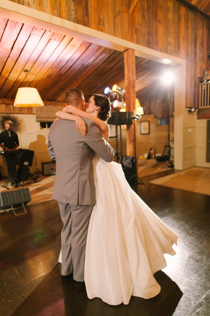Barn At Gibbet Hill Wedding Featuring Radiance Band | Ruth Eileen Photography 8/31/13