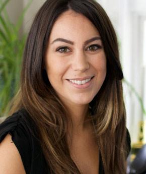Alison D'Arrigo