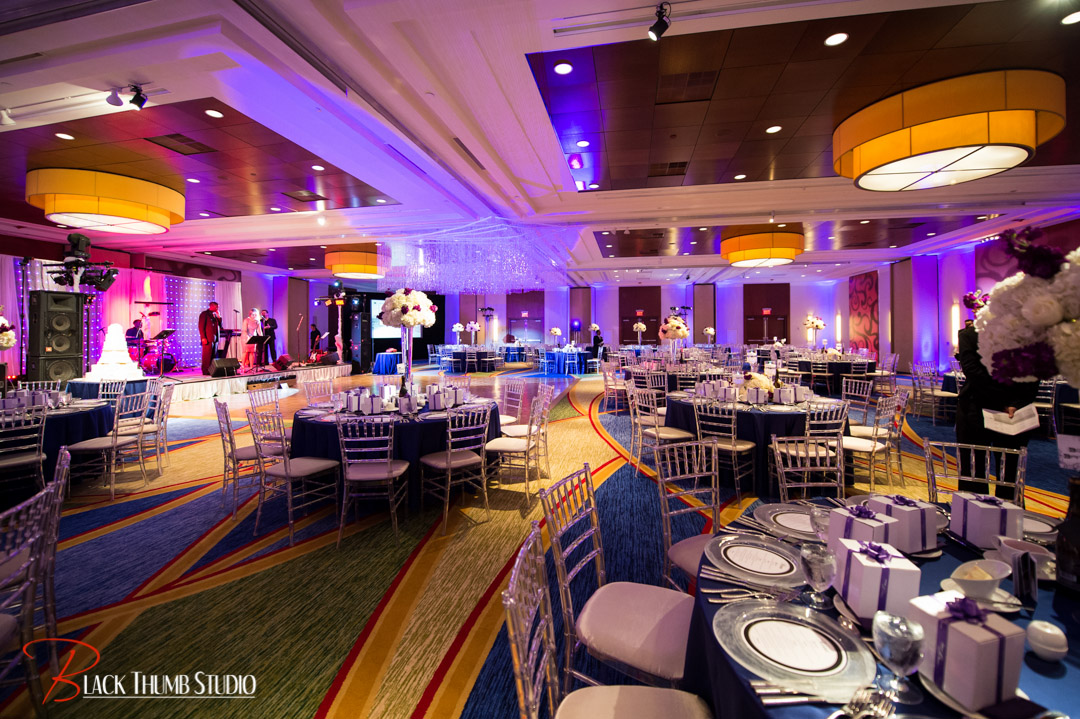 Marriott Long Wharf Boston Wedding Featuring Radiance 6/21/14 - Black Thumb Photography