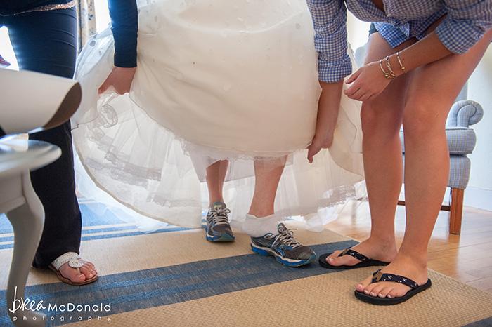 Maine Wedding At Newagen Seaside Inn Featuring Splash! 8/17/14 - Brea McDonald Photography