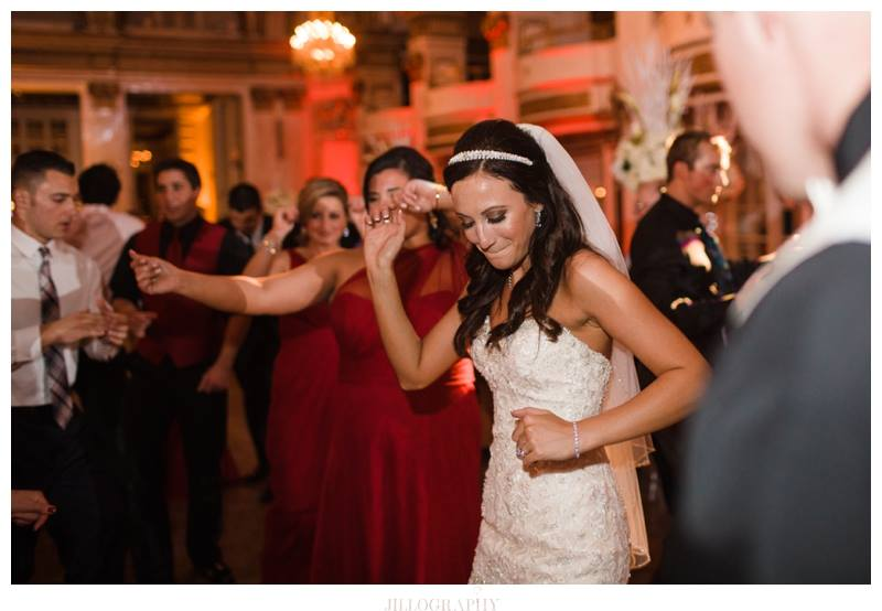 Megan and Taylor's Wedding featuring The Connection - Fairmont Copley Plaza  February 14, 2015 - Photo: Jillography