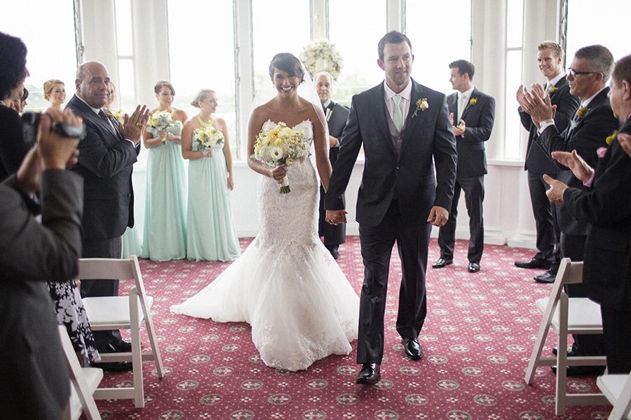 Daya behan wedding