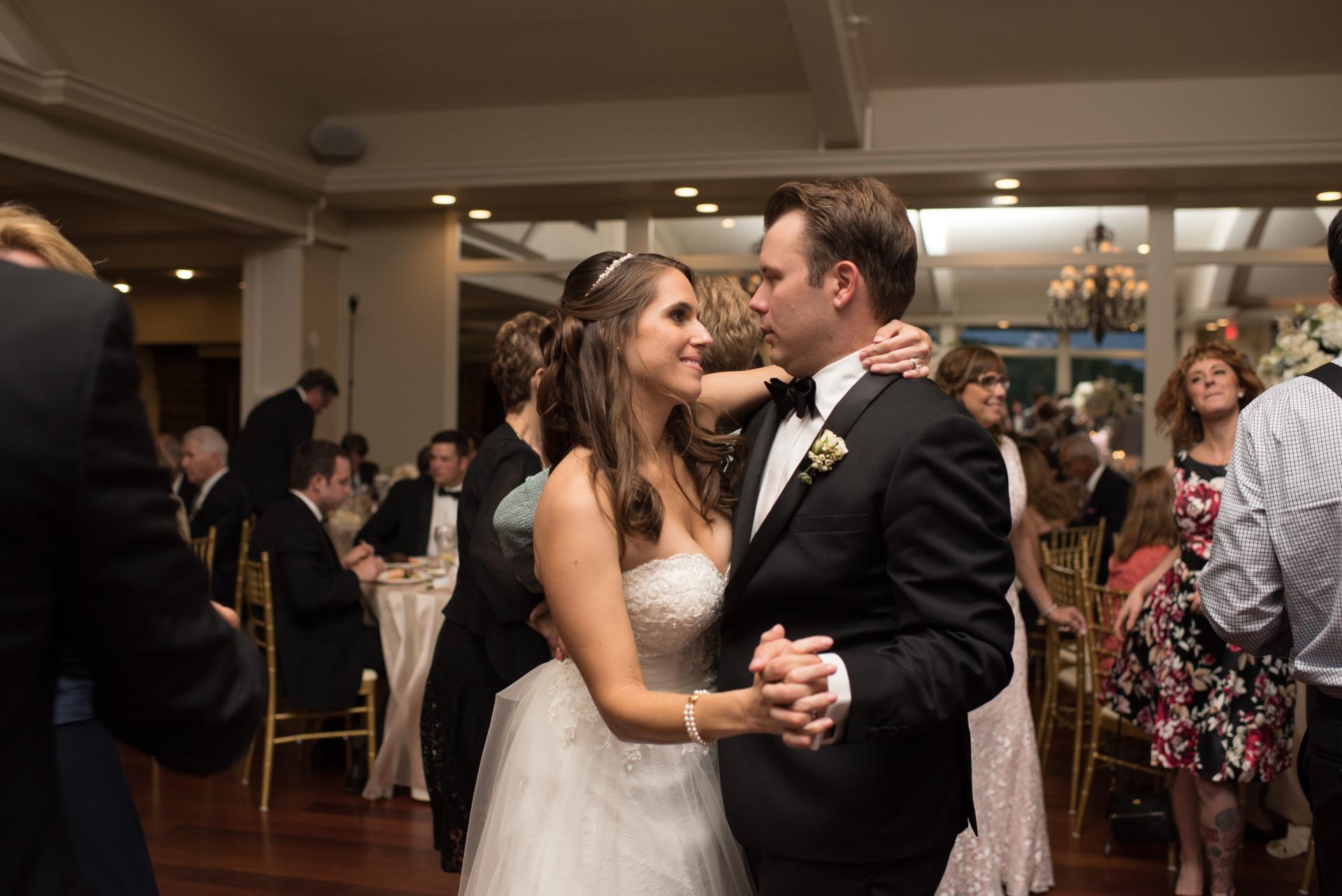 Kristine and Zach642