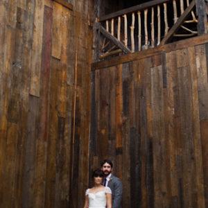 Sprague farm wedding