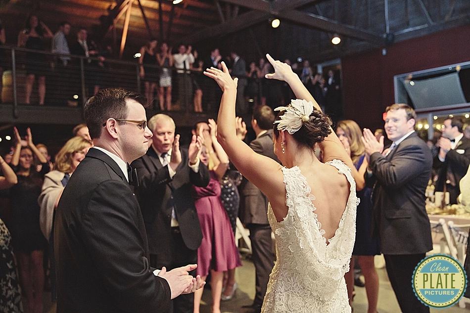 Saltwater Farm Vineyard Stonington Connecticut Wedding