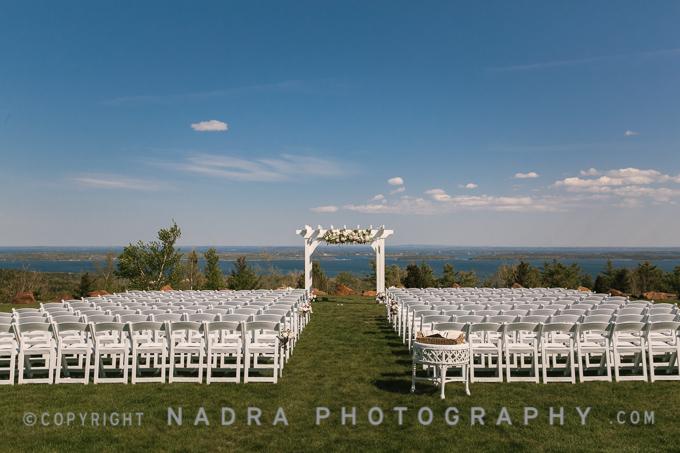 New England Weddings