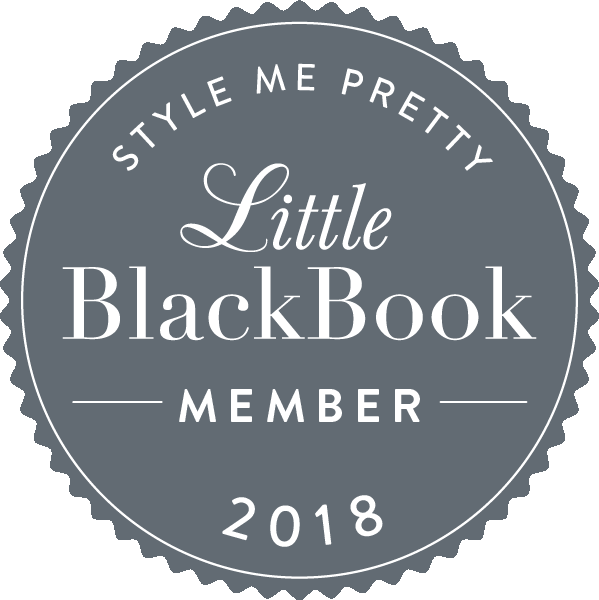 Style Me Pretty Little Black Book Member