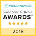 Weddingwire Couples Choice